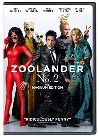 zoolander 2 full movie