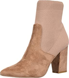 a9d9279a5a9 Steve Madden Women s IVY Boots  Amazon.ca  Shoes   Handbags