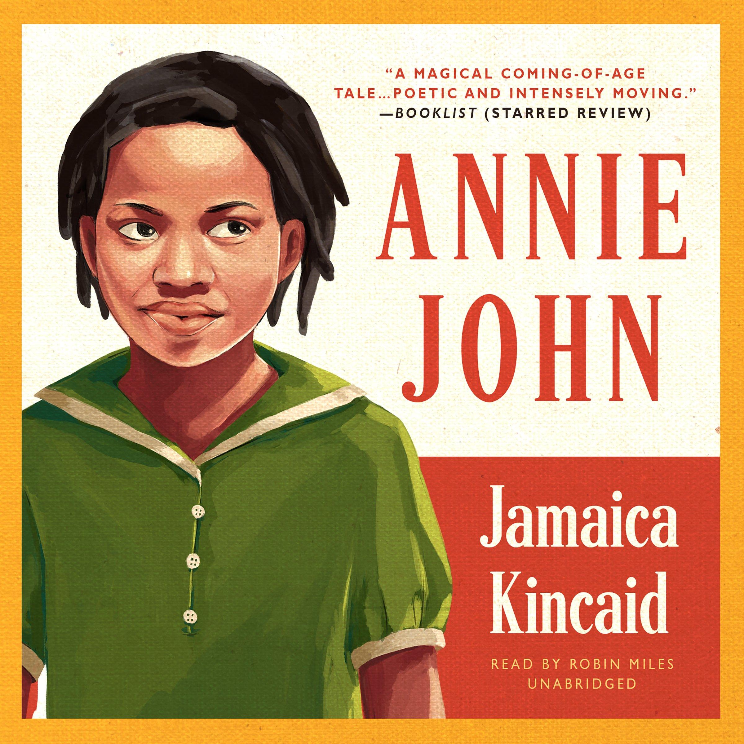 Annie john review
