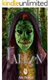 Fallen: fractured fairy tales -- THE FROG PRINCE (Crowns of the Twelve Book 3)
