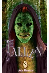 Fallen: fractured fairy tales -- THE FROG PRINCE (Crowns of the Twelve Book 3) Kindle Edition