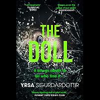 The Doll (Freyja and Huldar Book 5) (English Edition)