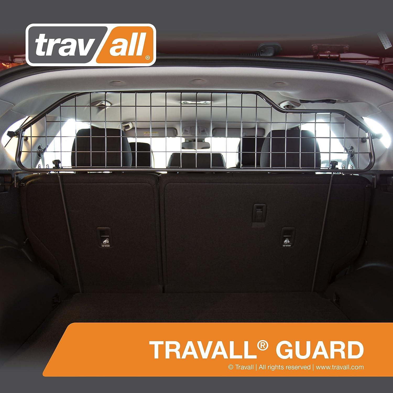 Travall® Guard Hundegitter TDG1503 – Maßgeschneidertes Trenngitter in Original Qualität