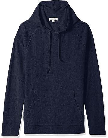 ebcf0af45bb176 Amazon Brand - Goodthreads Men s Long-Sleeve Slub Thermal Pullover Hoodie