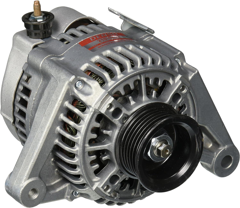 Denso 210-0432 Remanufactured Alternator