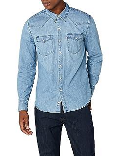 Levis Big and Tall Camisa para Hombre: Amazon.es: Ropa y accesorios