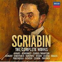 Scriabin: Obras Completas