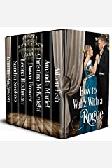 How to Waltz with a Rogue Kindle Edition
