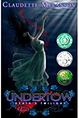 Undertow: Death's Twilight (The Maura DeLuca Trilogy Book 2) Kindle Edition