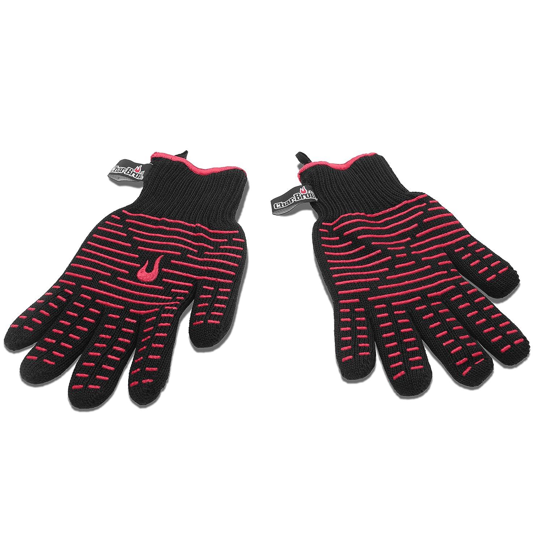 Char-Broil Aramid-Blend Cotton Grilling Gloves