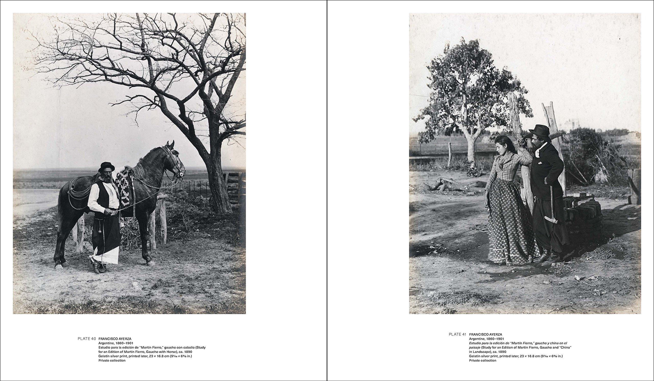 Photography in Argentina - Contradiction and Continuity: Amazon.es: Idurre Alonso, Judith Keller: Libros en idiomas extranjeros