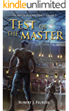 Test of the Master (The Master of Books Book 3)