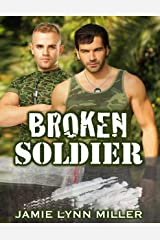 Broken Soldier Kindle Edition
