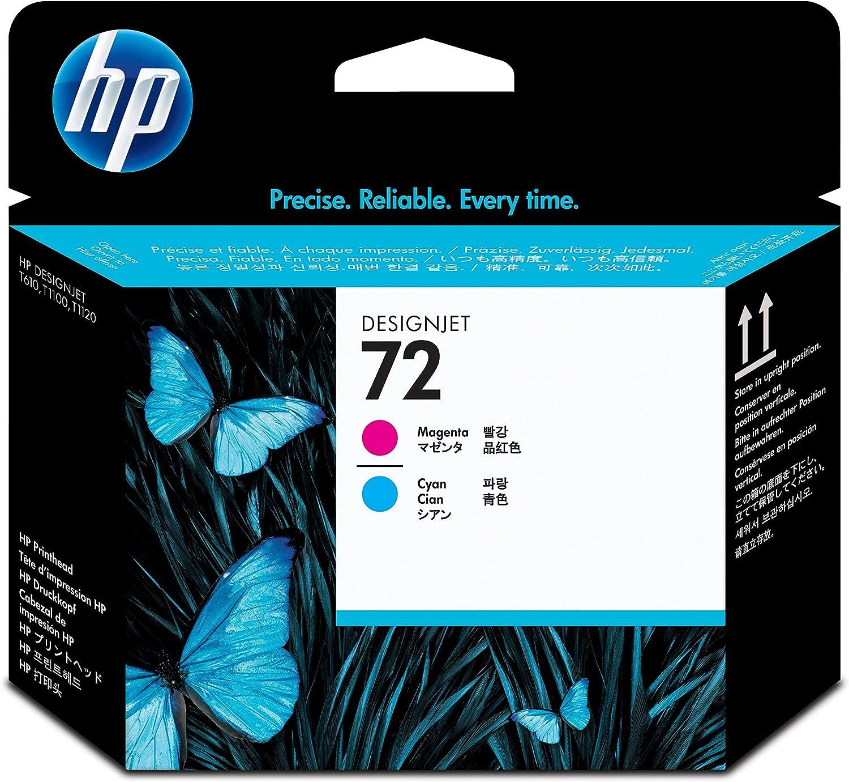HP C9383A - Cabezal de impresión: Hp: Amazon.es: Oficina y papelería