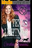 Texas Lightning (Texas Time Travel Book 1)