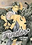 Finder Deluxe Edition: On One Wing: Vol. 3