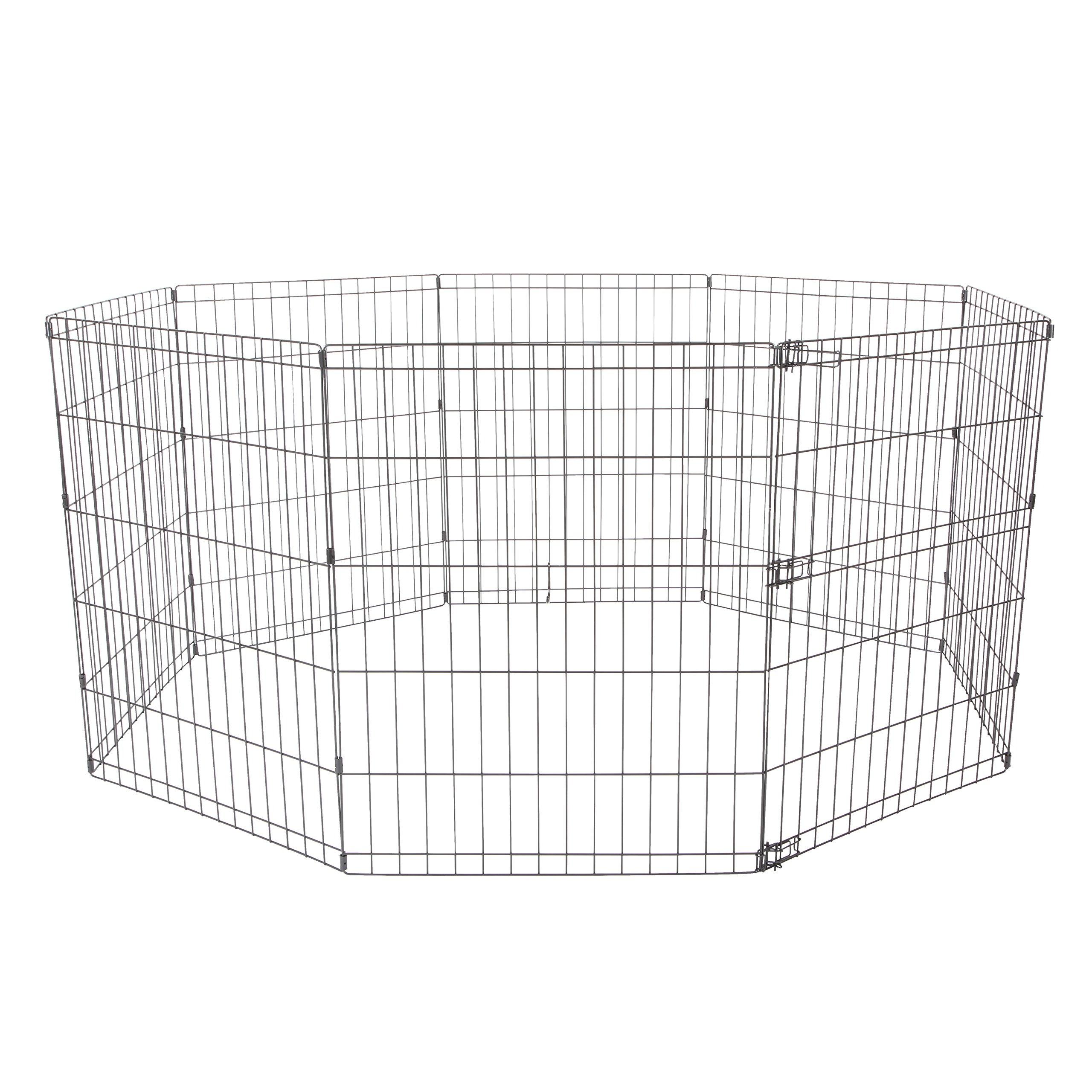 Dogit Outdoor Dog Playpen, Safe and Sturdy Crate for Aminals, Medium by Dogit