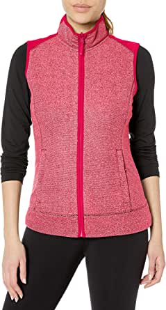 Cutter & Buck Women's Cb Weathertec Cedar Park Vest