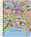 Lilly Pulitzer 2017 Daily Agenda (Personal Planner) (Large, Island Time)