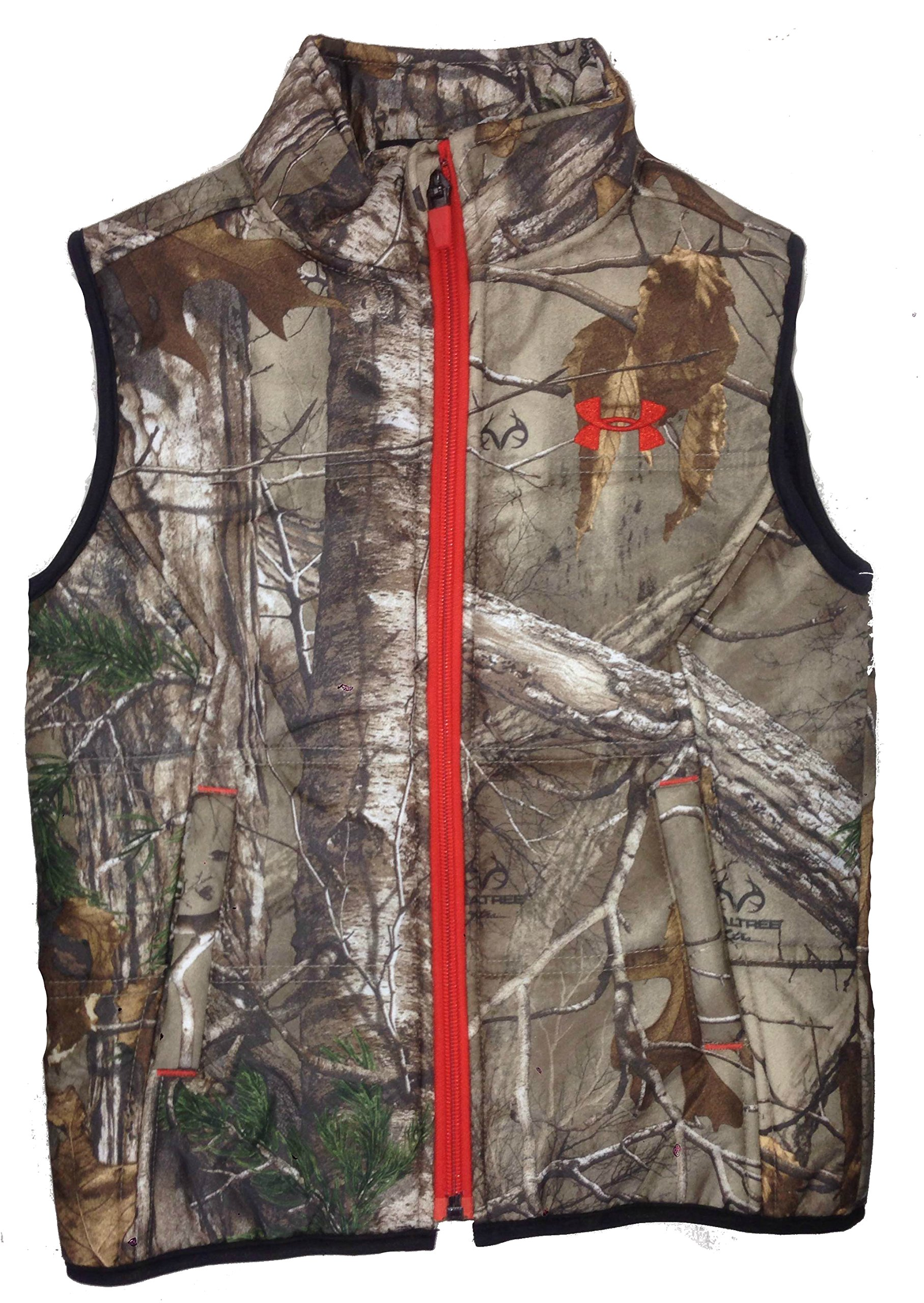 Under Armour Boys RealTree Vest 27456503-96 (7)