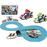 Nintendo Mario Kart - Circuito con coches (Carrera 20063014)