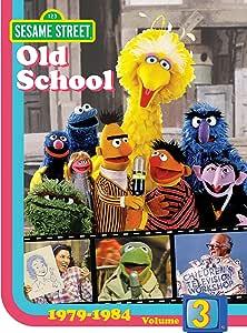 Sesame Street Old School Volume 3 1979-1984