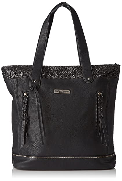 Womens Tul01 Shoulder Bag Les Tropeziennes lhe7xTn