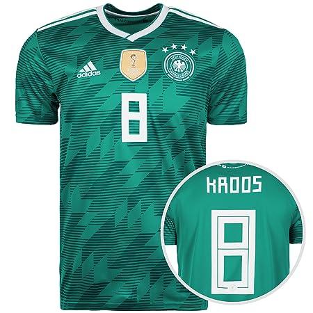 adidas deutschland trikot auswärts frauen wm 2018