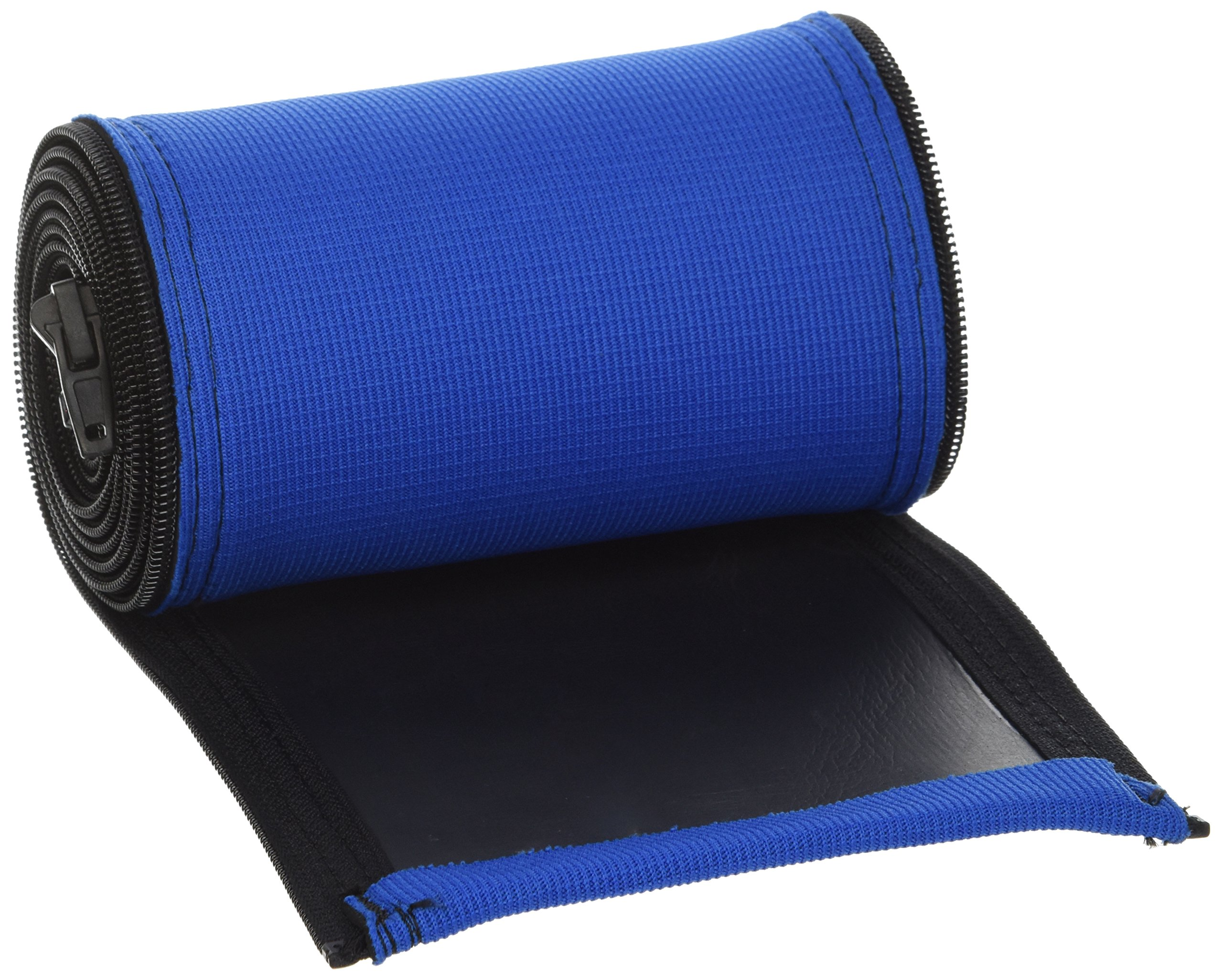Rail Grips OSRG-6RB Swimming Pool Hand Rail Cover, 6-Feet, Royal Blue by Rail Grips
