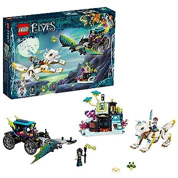 41195 Lego Noctura De D'emily Construction Et L'attaque Jeu Elves nkNPX8wZ0O