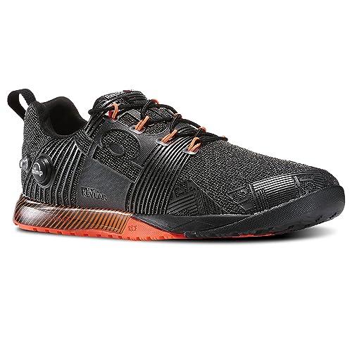 cd9919ab9f37a9 Reebok Crossfit Nano Pump Fusion Mens Training Shoe (11