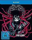 Das Ding aus einer anderen Welt - Limited Steelbook (exklusiv bei Amazon.de) [Blu-ray]