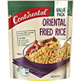 CONTINENTAL Rice (Value/Family Pack) | Oriental Fried Rice, 180g