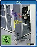 Playtime - Tatis Herrliche Zeiten [Blu-ray]