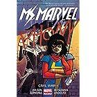 Ms. Marvel Vol. 6: Civil War II (Ms. Marvel (2015-2019))