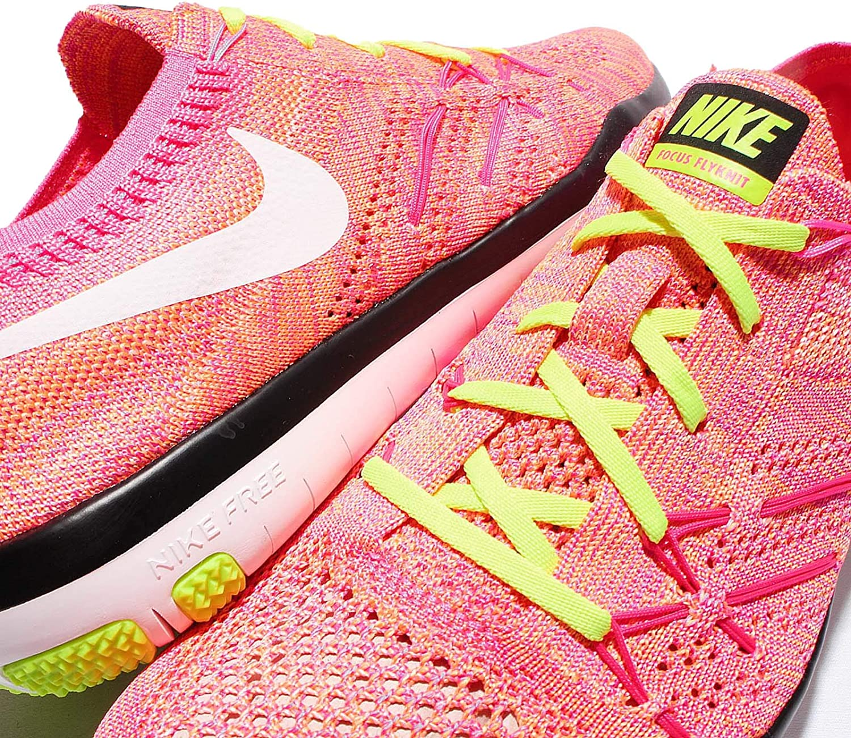 Nike Wmns Free TR Focus FK OC, Zapatillas de Senderismo Unisex ...