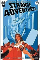 Strange Adventures (2020-) #9 Kindle Edition