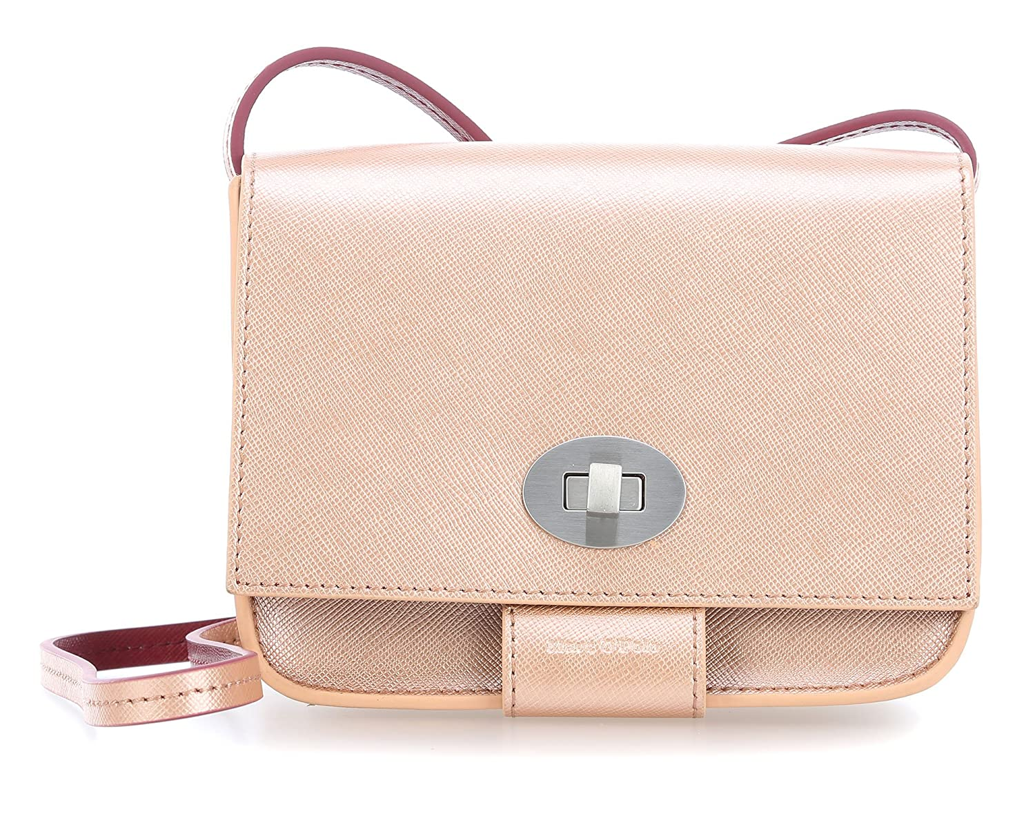 Marc O'Polo Calf Adria Sixty Clutch gold/rose Marc O' Polo 801-17980701-109-321