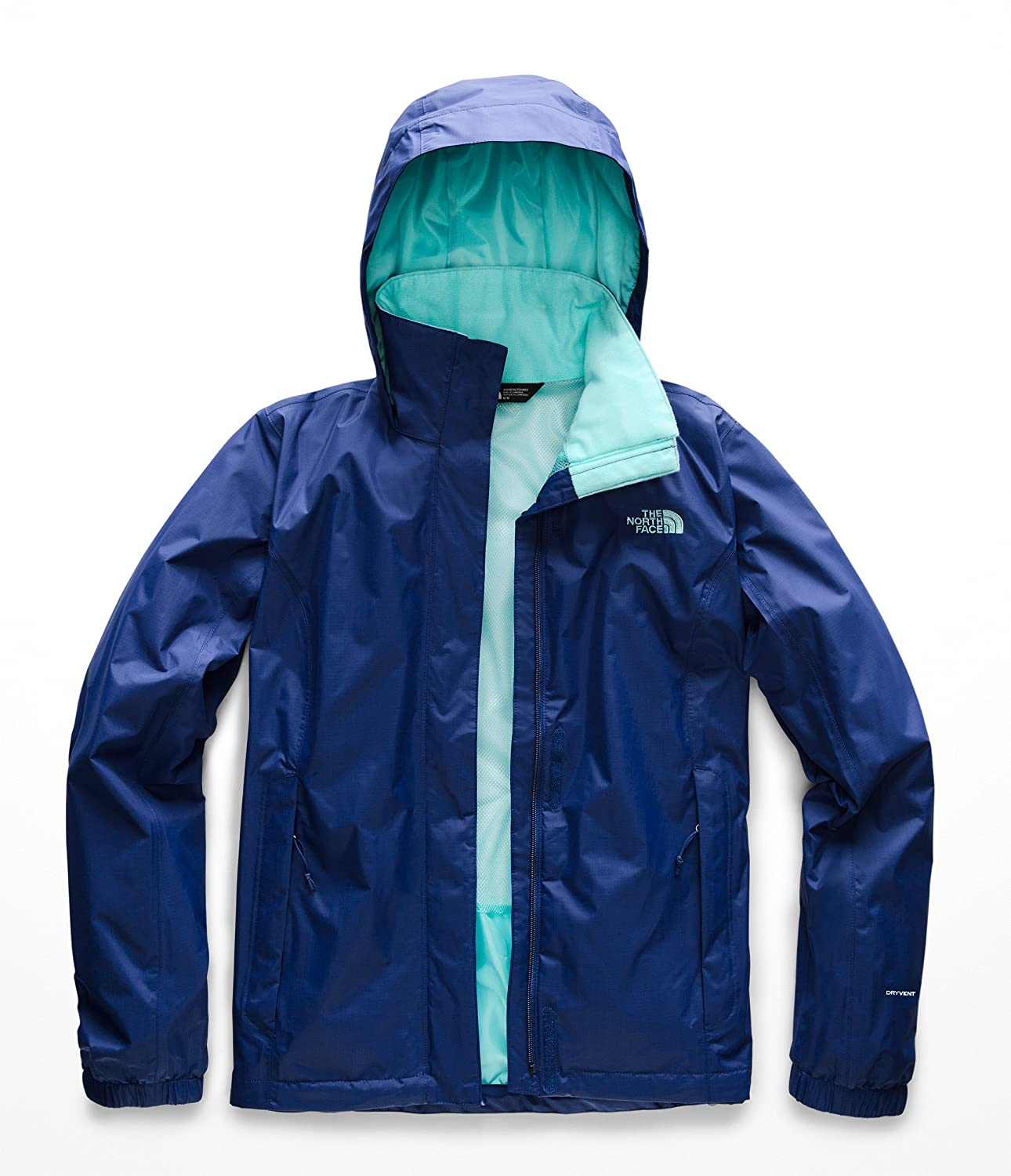 64f632c79 The North Face Women's Resolve 2 Jacket
