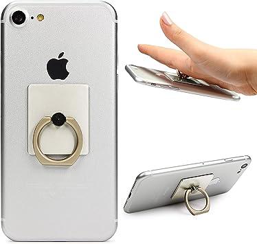 Urcover Anillo Agarre Smartphone Móvil Protección Anticaídas ...