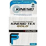"""Kinesio Tex Gold Tape - 2"""" W x 16.4' L"""