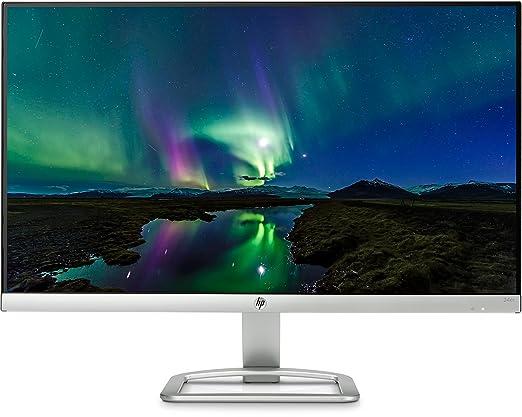 "131 opinioni per HP 24er Monitor Full HD da 24"" IPS,"