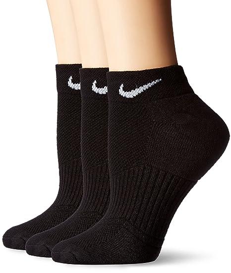 Para Mujer Nike Calcetines Negros genuina línea barata Pagar con PayPal eastbay barato barato con MasterCard para la venta OWxZ2