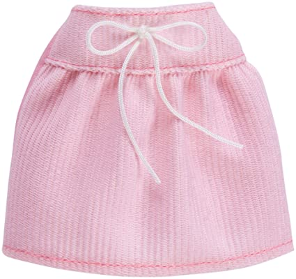 7b3579c8d988 Image Unavailable. Image not available for. Color: Barbie Fashions Pink  Skirt