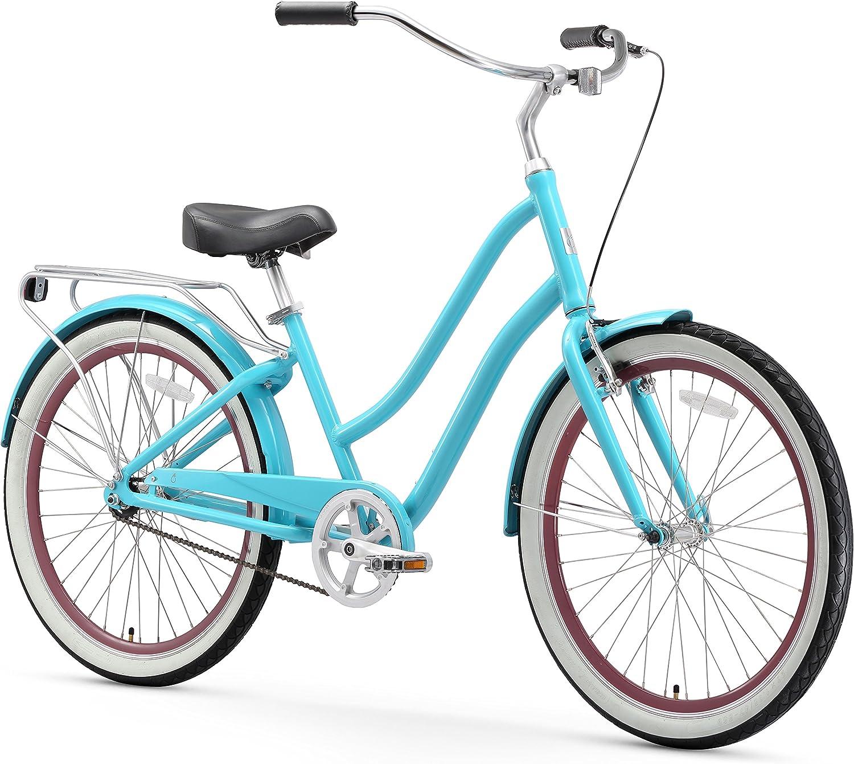 Sixthreezero Hybrid Hybrid Road Bike
