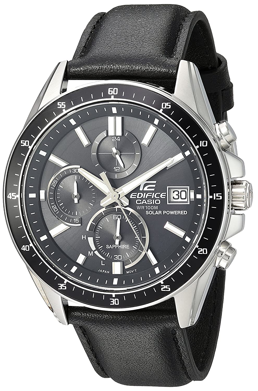 StrapBlack21 Resin Men's S510l Quartz 35modelEfs Edifice Stainless Casio Steel Watch 1avuef With XZkiTOuP
