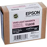 Epson - Print cartridge - 1 x vivid light magenta