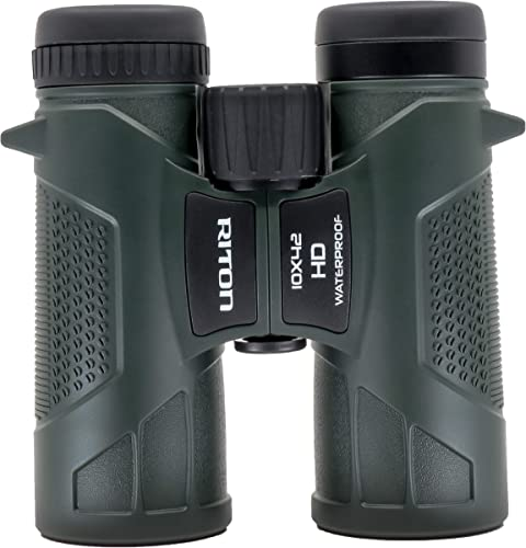 Riton Optics X5 Primal 10×42 HD
