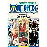 One Piece (Omnibus Edition), Vol. 14: Includes vols. 40, 41 & 42 (Volume 14)