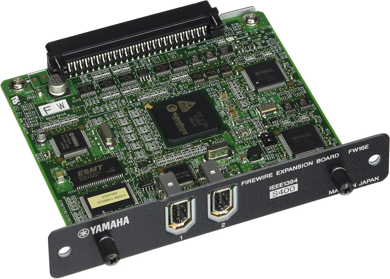 Yamaha FireWire Tarjeta de expansión para, XF